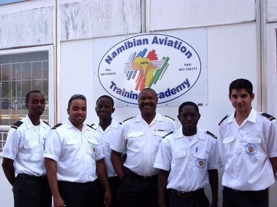 Namibian Aviation Training Academy